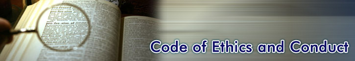 NPCIL Code of Ethics and Conduct
